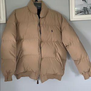 Ralph Lauren Polo Winter coat